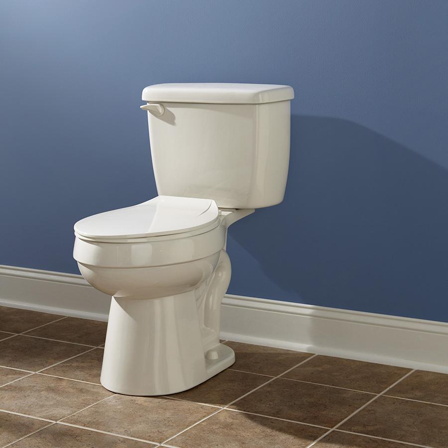 Aquasource Toilet White